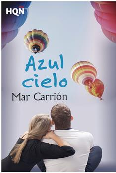 Azul cielo - Mar Carrion