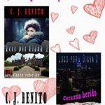 Leer Bilogía Loco por Diana – C. J. Benito (Online)