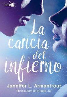 Leer La Caricia Del Infierno - Jennifer L. Armentrout (Online)