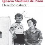 Leer Derecho natural – Ignacio Martínez de Pisón (Online)