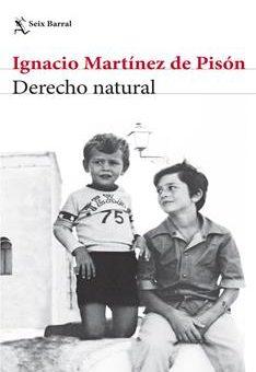 Leer Derecho natural - Ignacio Martínez de Pisón (Online)