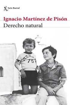 Derecho natural - Ignacio Martinez de Pison
