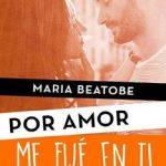 Leer Me fijé en ti – María Beatobe (Online)