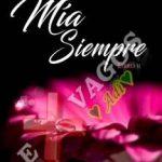 Leer Mía Siempre – Flor M. Urdaneta (Online)
