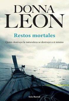 Leer Restos Mortales - Donna Leon (Online)