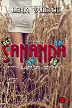 Sananda III - Lena Valenti