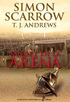 Leer Sangre en la arena - Simon Scarrow (Online)