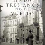Leer Si a Los Tres Años no he Vuelto – Ana R. Cañil (Online)