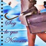 Leer Soy lo que necesita – Sophie Saint Rose (Online)