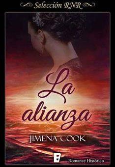 Leer La alianza - Jimena Cook (Online)