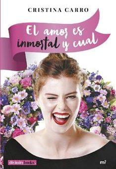 Leer El amor es inmortal y cual - Cristina Carro (Online)