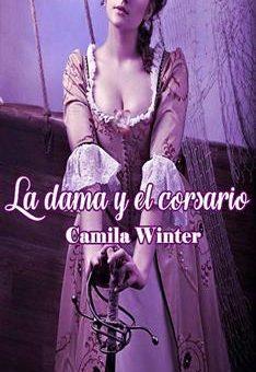 Leer La dama y el corsario - Camila Winter (Online)