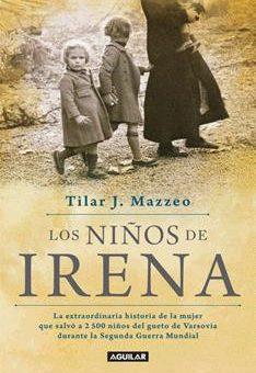 Leer Los niños de Irena - Tilar J. Mazzeo (Online)