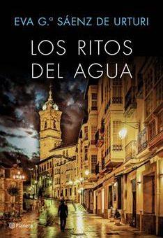 Leer Los ritos del agua - Eva García Sáenz de Urturi (Online)