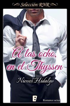 A las ocho en el Thyssen - Nieves Hidalgo