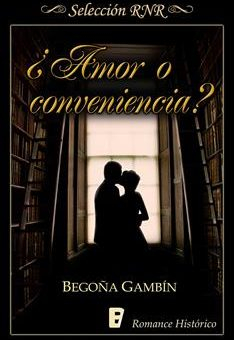 Leer ¿Amor o conveniencia? - Begoña Gambín (Online)