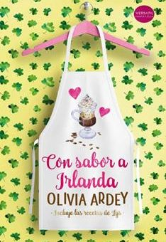 Leer Con sabor a Irlanda - Olivia Ardey (Online)