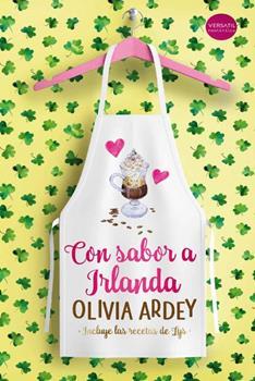 Con sabor a Irlanda - Olivia Ardey
