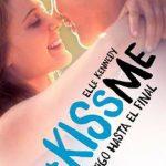 Leer Contigo hasta el final (#KissMe 4) – Elle Kennedy (Online)