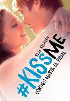 Leer Contigo hasta el final (#KissMe 4) - Elle Kennedy (Online)