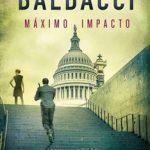 Leer Máximo impacto – David Baldacci (Online)