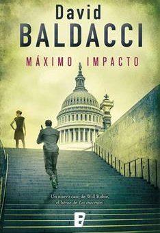 Leer Máximo impacto - David Baldacci (Online)
