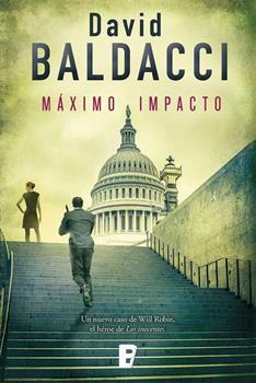 Maximo impacto - David Baldacci