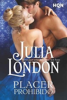 Placer prohibido - Julia London