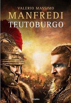 Leer Teutoburgo - Valerio Massimo Manfredi (Online)