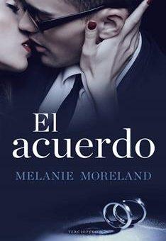 Leer El acuerdo - Melanie Moreland (Online)