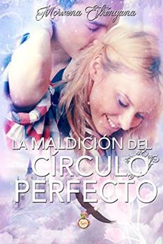 maldicion del circulo perfecto_ El reino del aguila II, La - Moruena Estringana