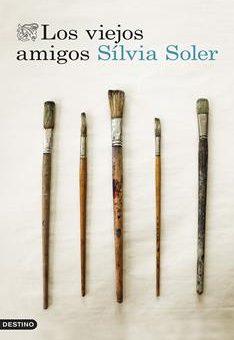 Leer Los viejos amigos - Sílvia Soler (Online)