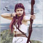 Leer Almas Guerreras – Raquel Campos (Online)
