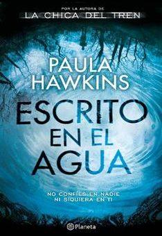 Leer Escrito en el agua - Paula Hawkins (Online)