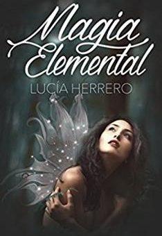 Leer Magia Elemental - Lucía Herrero (Online)