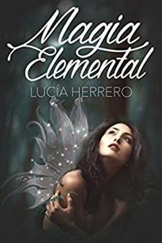 Magia Elemental - Lucia Herrero
