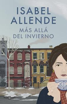 Mas alla del invierno - Isabel Allende