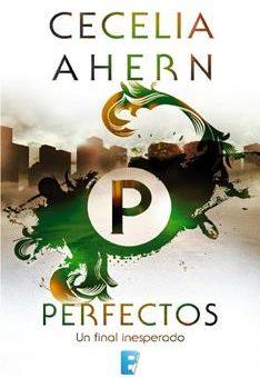 Leer Perfectos - Cecelia Ahern (Online)