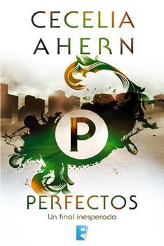 Perfectos - Cecelia Ahern