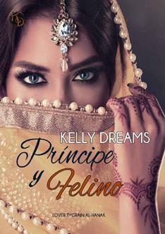 Principe y Felino - Kelly Dreams