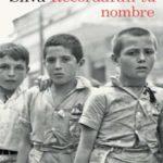 Leer Recordarán Tu Nombre – Lorenzo Silva (Online)