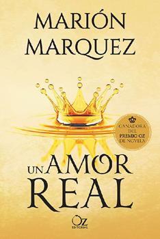 amor real, Un - Marion Marquez