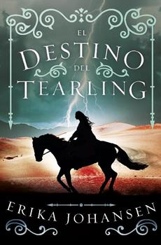 destino del Tearling, El - Erika Johansen