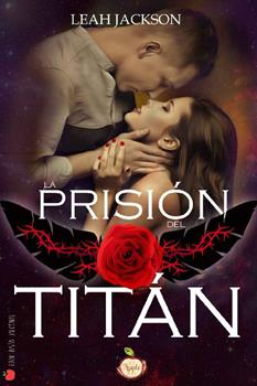 prision del Titan, La - Leah Jackson