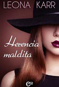 Leer Herencia maldita - Leona Karr (Online)