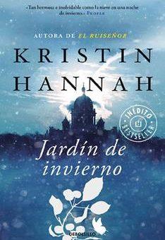 Leer Jardín de invierno - Kristin Hannah (Online)