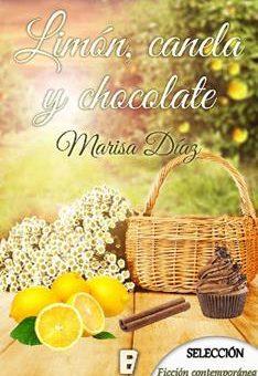 Leer Limón, canela y chocolate - Marisa Díaz (Online)