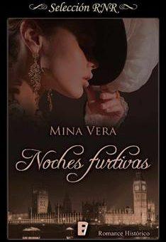 Leer Noches furtivas - Mina Vera (Online)