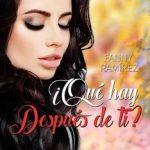 Leer ¿Qué hay después de ti? – Fanny Ramírez (Online)