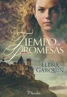 Leer Tiempo de promesas - Elena Garquin (Online)